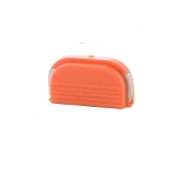 OEM GLOCK ORANGE SLIDE COVER PLATE ALL MODELS (NOT G42/G43/48)
