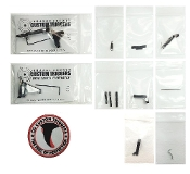 OC COMPACT LOWER PARTS KITS FOR GLOCK 19/23/32 FITS POLYMER80
